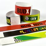 custom wristbands